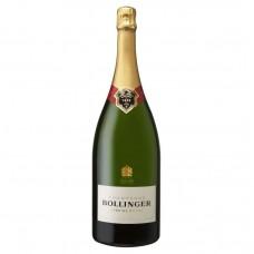 Bollinger - Special Cuvée Brut MAGNUM 1,5L