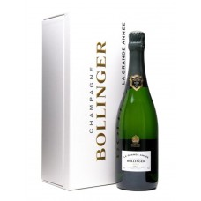 Bollinger - Grande Année