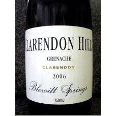 Clarendon Hills - Old Vines Grenache Blewitt Spring