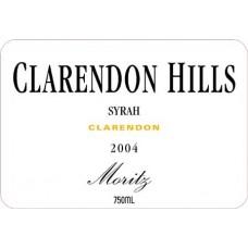 Clarendon Hills - Shiraz Moritz