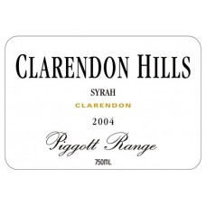 Clarendon Hills - Shiraz Piggot Range