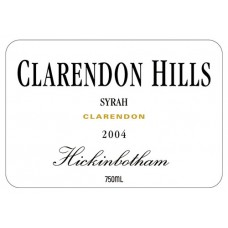 Clarendon Hills - Old Vines Grenache Hickinbotham