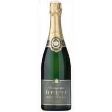 Deutz - Brut Classic 0,375L