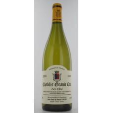 Droin - Chablis Grand Cru Les Clos