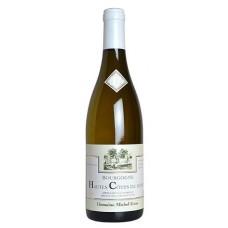 Michel Gros - Bourgogne Hautes Cotes de Nuits Blanc