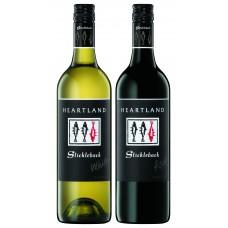 Balíček 6 australských vín z vinařství Heartland
