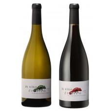 Balíček - In Vino Erotico Blanc+Rouge