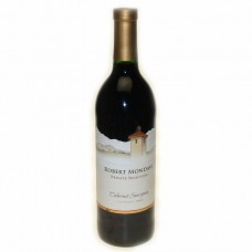 Mondavi - Private Selection Cabernet Sauvignon