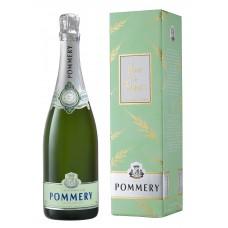 Pommery - Summertime Blanc de Blancs Box