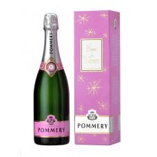 Pommery - Wintertime Box