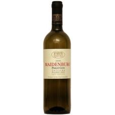 Reisten - Pinot Gris Maidenburg pozdní sběr