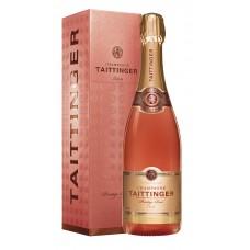 Taittinger - Brut Prestige Rosé