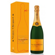 Veuve Clicquot - Brut Yellow Label