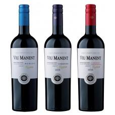 Balíček Viu Manent z Chile