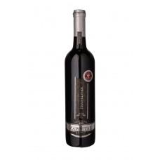 Vinné sklepy Zapletal - Frankovka SILVER, pozdní sběr