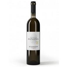Vinné sklepy Zapletal - Rulandské šedé GOLD, pozdní sběr