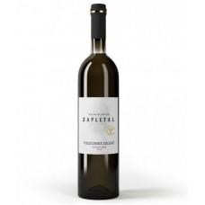 Vinné sklepy Zapletal - Veltlínské Zelené GOLD, pozdní sběr