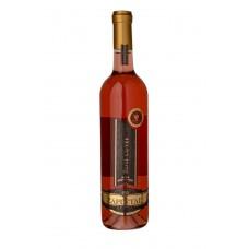 Vinné sklepy Zapletal - Rulandské modré ROSÉ GOLD, pozdní sběr