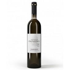 Vinné sklepy Zapletal - Chardonnay SILVER, zemské