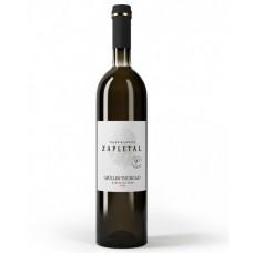 Vinné sklepy Zapletal - Müller Thurgau SILVER, kabinet