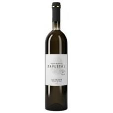 Vinné sklepy Zapletal - Sauvignon Blanc SILVER, kabinetní