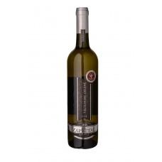 Vinné sklepy Zapletal - Veltlínské Zelené SILVER, zemské