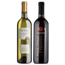 Balíček 6 vín ze slunné Itálie