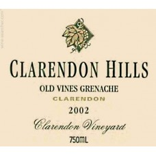 Clarendon Hills - Old Vines Grenache Clarendon